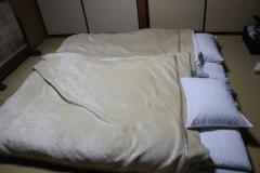 die Betten - superbequem