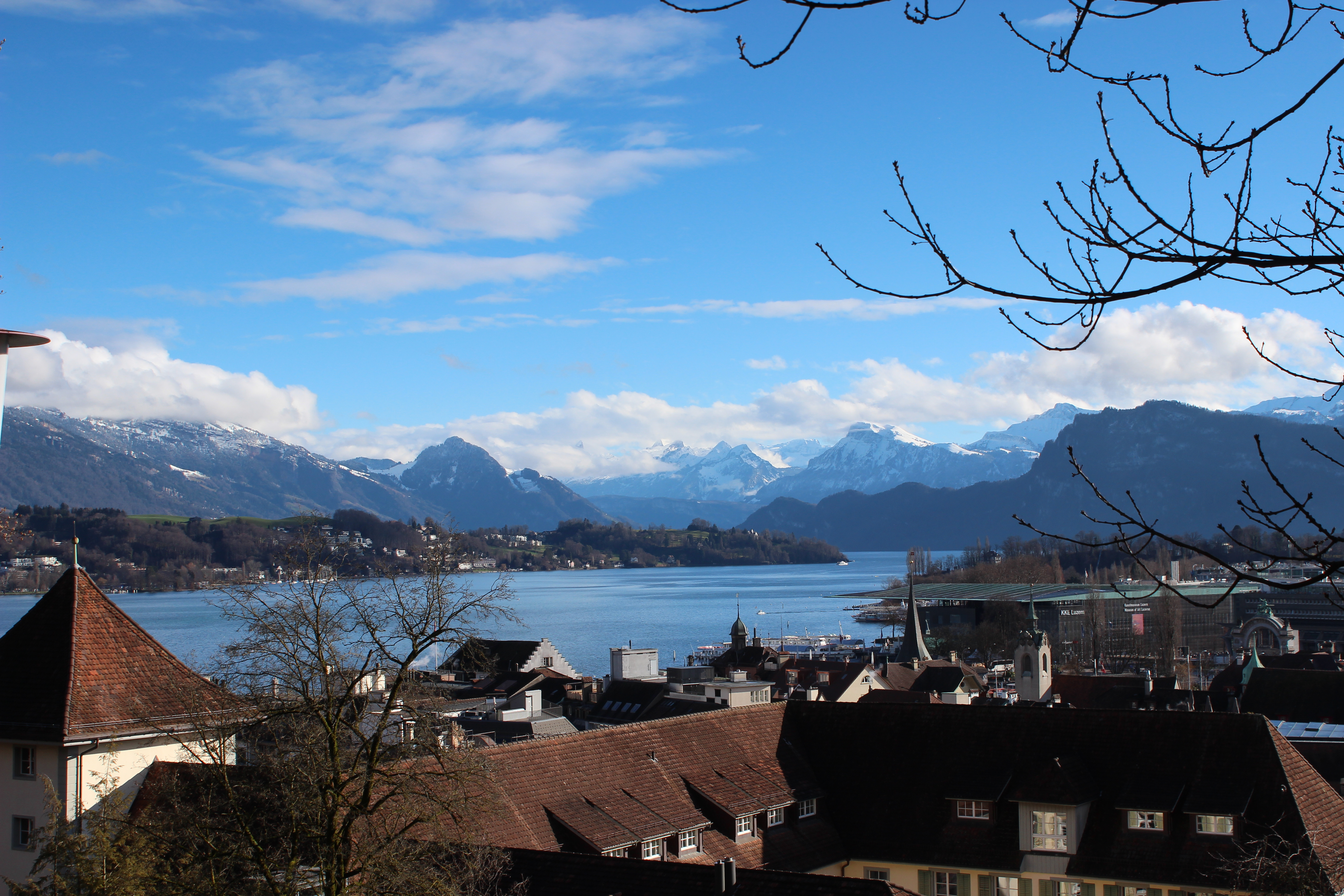 Schweiz 2016