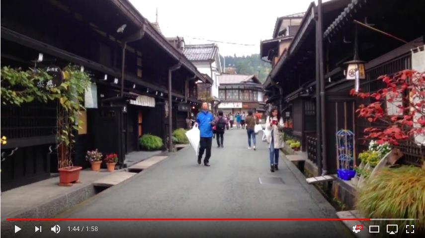 Takayama – vlog #18