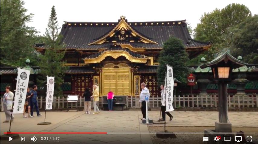 Ueno & Akiba – vlog #4
