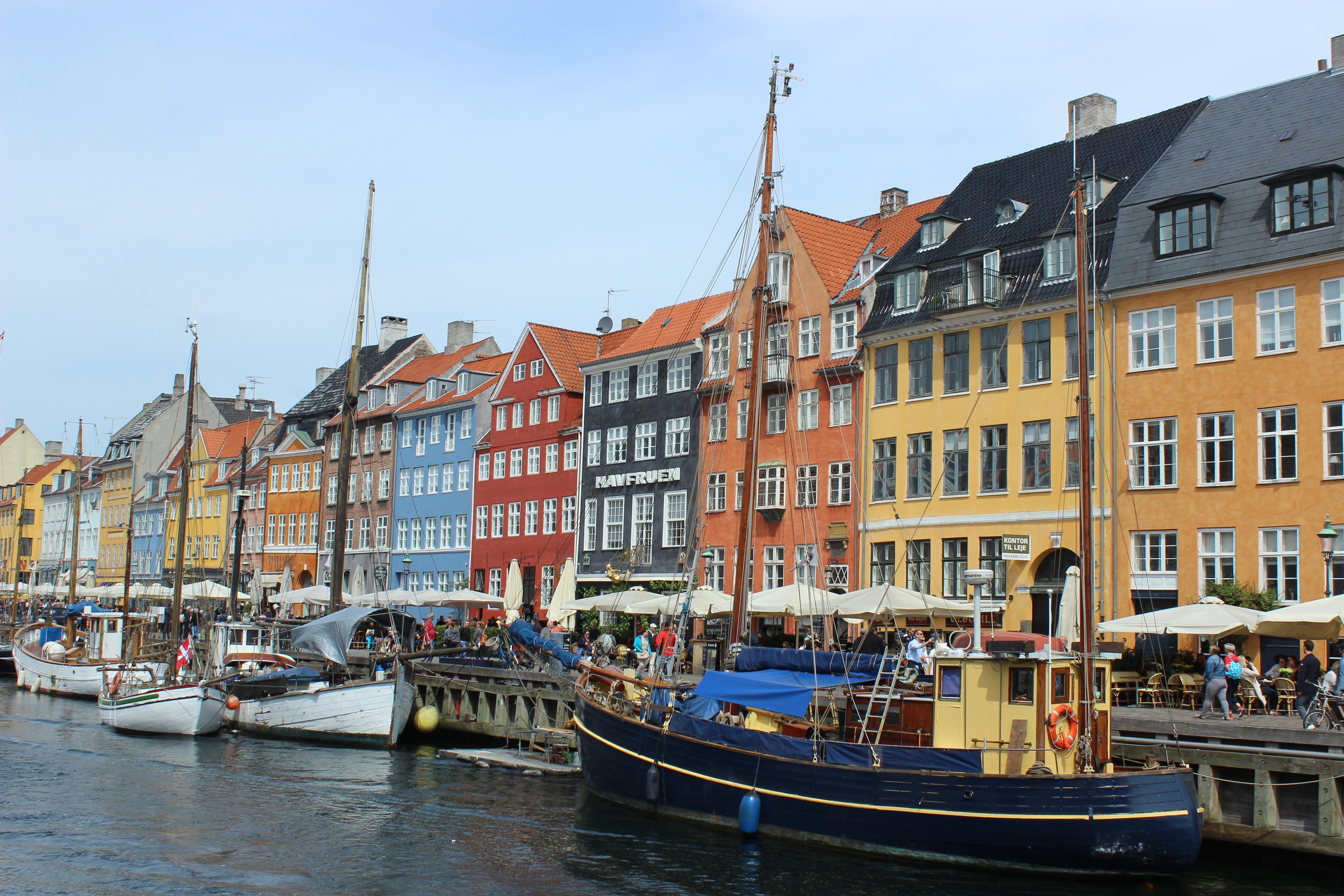Kopenhagen 2017
